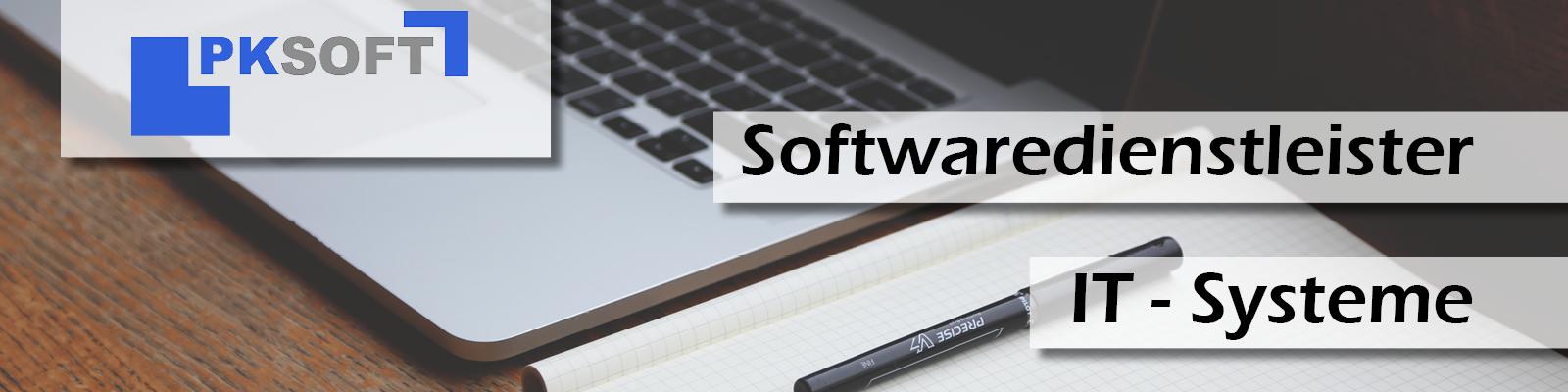 PK-Soft Softwaredienstleister & IT Systeme